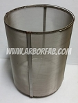 64 qt Mesh Basket (only)