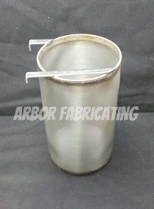 Fine Micron Coffee and Tea Filter