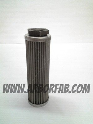 "Drum Bung Filter 3/4"" Fitting 149 micron"
